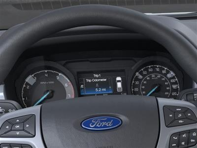 2021 Ford Ranger SuperCrew Cab 4x4, Pickup #MLD09410 - photo 13