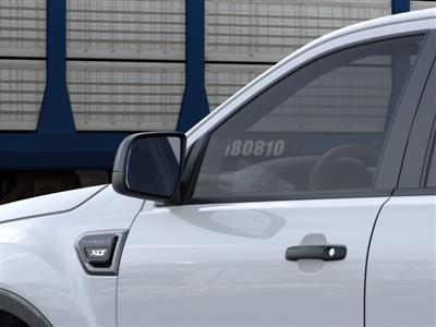 2021 Ford Ranger SuperCrew Cab 4x4, Pickup #MLD09410 - photo 20