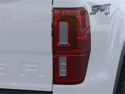 2021 Ford Ranger SuperCrew Cab 4x4, Pickup #MLD09410 - photo 21