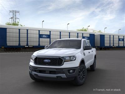 2021 Ford Ranger SuperCrew Cab 4x4, Pickup #MLD09410 - photo 3