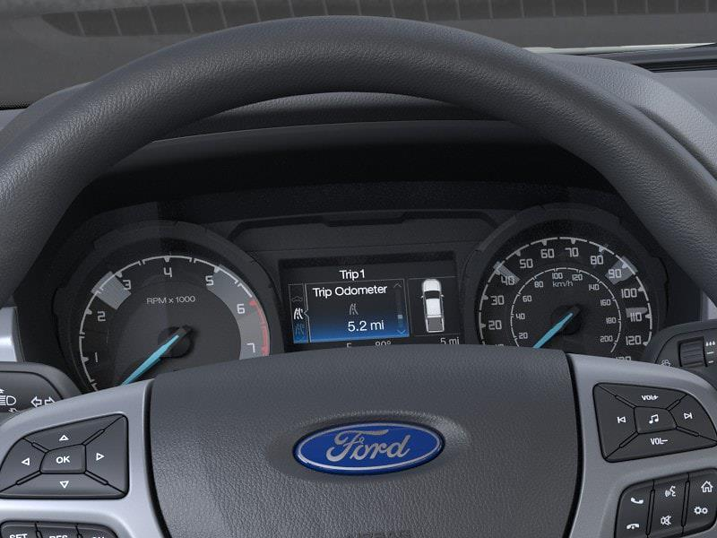 2021 Ford Ranger SuperCrew Cab 4x2, Pickup #MLD12456 - photo 13