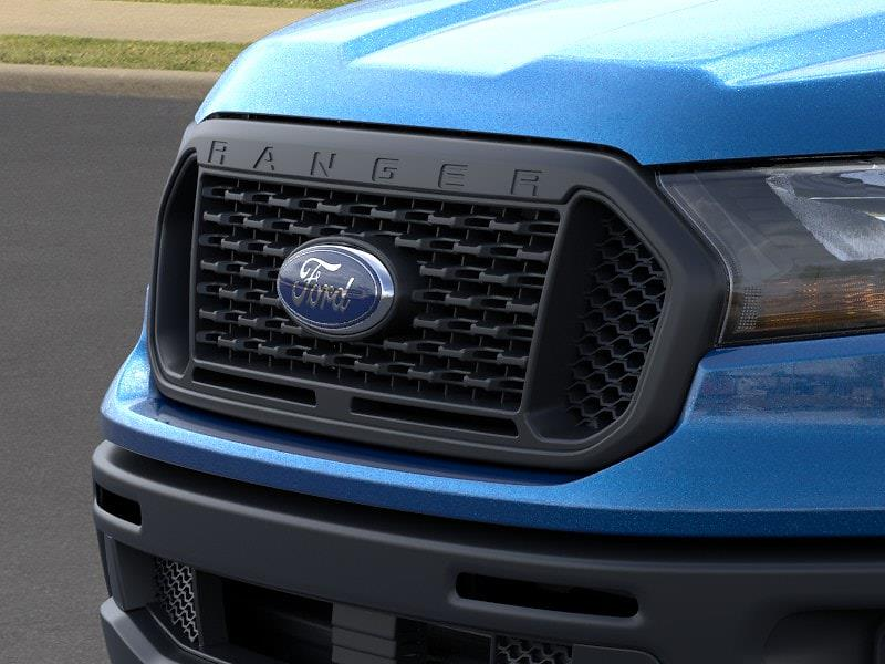 2021 Ford Ranger SuperCrew Cab 4x2, Pickup #MLD16679 - photo 17