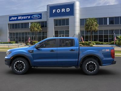 2021 Ford Ranger SuperCrew Cab 4x2, Pickup #MLD16679 - photo 10