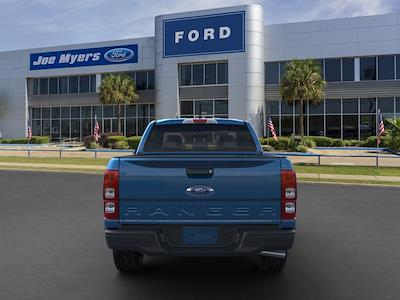 2021 Ford Ranger SuperCrew Cab 4x2, Pickup #MLD16679 - photo 11