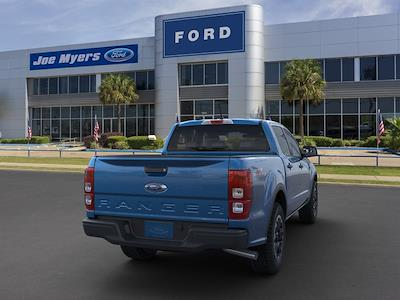 2021 Ford Ranger SuperCrew Cab 4x2, Pickup #MLD16679 - photo 14