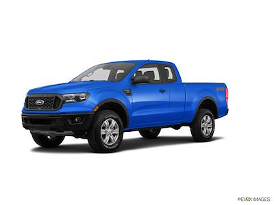 2021 Ford Ranger SuperCrew Cab 4x2, Pickup #MLD16679 - photo 1