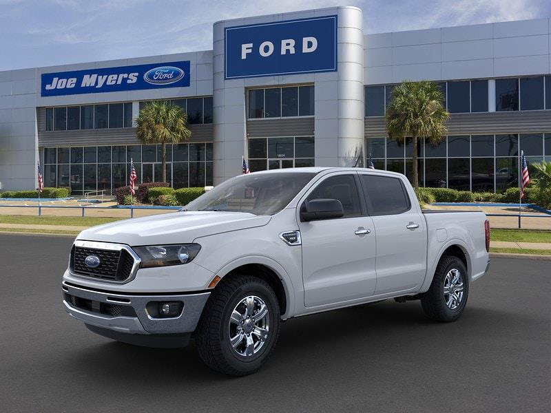2021 Ford Ranger SuperCrew Cab 4x2, Pickup #MLD16682 - photo 1