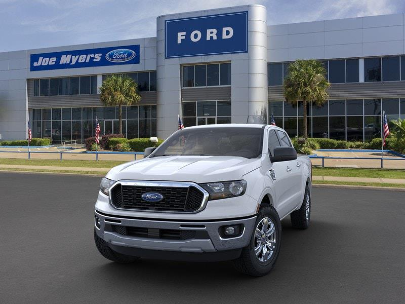 2021 Ford Ranger SuperCrew Cab 4x2, Pickup #MLD16682 - photo 9
