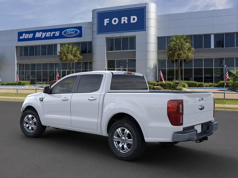 2021 Ford Ranger SuperCrew Cab 4x2, Pickup #MLD16682 - photo 2