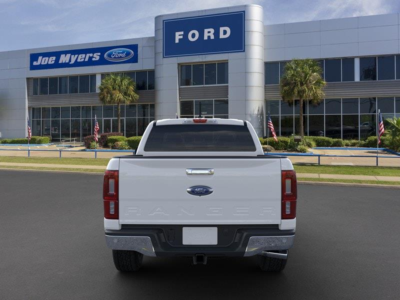 2021 Ford Ranger SuperCrew Cab 4x2, Pickup #MLD16682 - photo 11