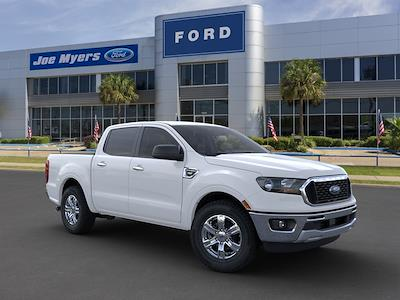 2021 Ford Ranger SuperCrew Cab 4x2, Pickup #MLD16682 - photo 13