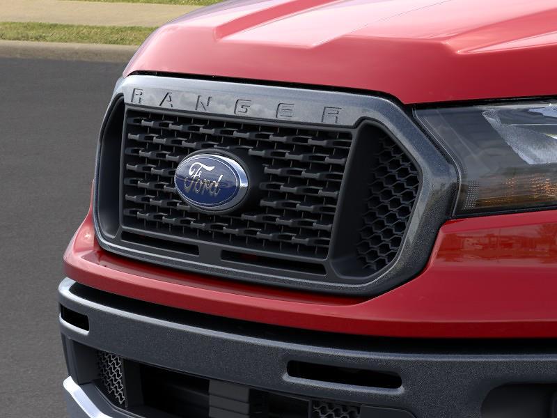 2021 Ford Ranger SuperCrew Cab 4x2, Pickup #MLD16683 - photo 17