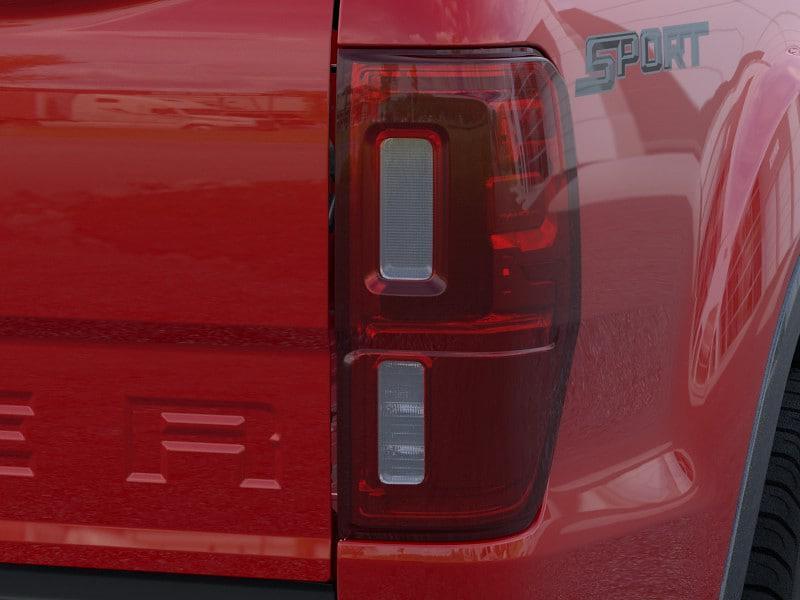 2021 Ford Ranger SuperCrew Cab 4x2, Pickup #MLD16683 - photo 8