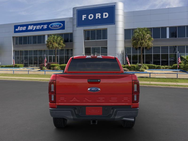 2021 Ford Ranger SuperCrew Cab 4x2, Pickup #MLD16683 - photo 5