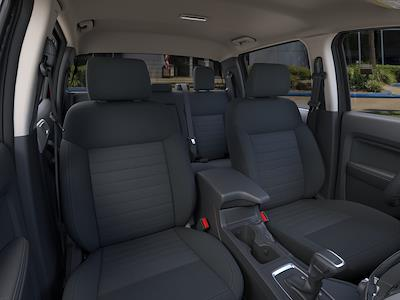 2021 Ford Ranger SuperCrew Cab 4x2, Pickup #MLD16683 - photo 10