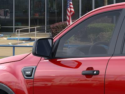 2021 Ford Ranger SuperCrew Cab 4x2, Pickup #MLD16683 - photo 20