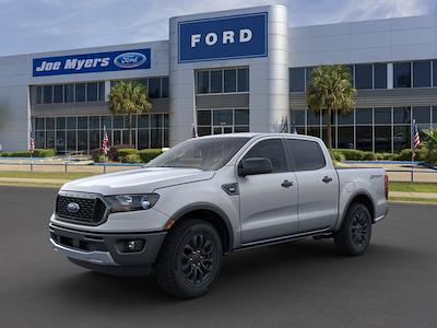 2021 Ford Ranger SuperCrew Cab 4x2, Pickup #MLD16685 - photo 1