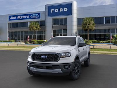 2021 Ford Ranger SuperCrew Cab 4x2, Pickup #MLD16685 - photo 9