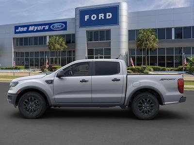 2021 Ford Ranger SuperCrew Cab 4x2, Pickup #MLD16685 - photo 10