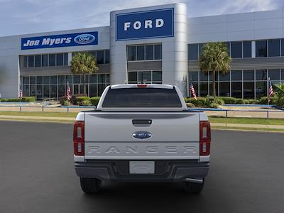 2021 Ford Ranger SuperCrew Cab 4x2, Pickup #MLD16685 - photo 11