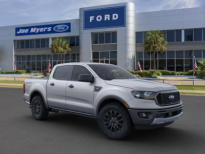 2021 Ford Ranger SuperCrew Cab 4x2, Pickup #MLD16685 - photo 13