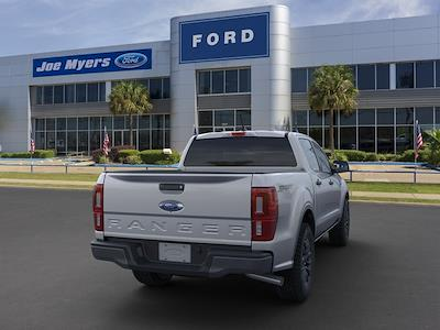 2021 Ford Ranger SuperCrew Cab 4x2, Pickup #MLD16685 - photo 14