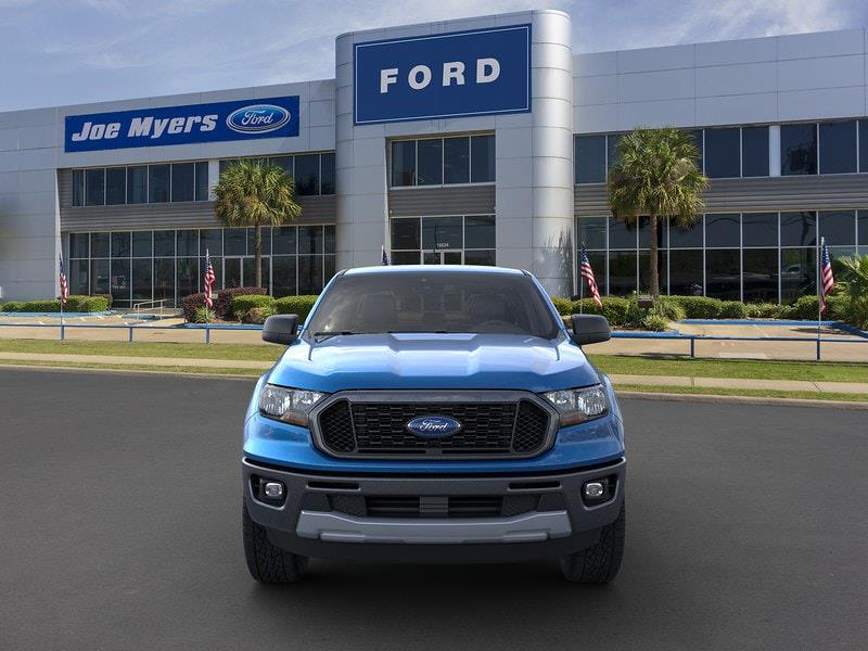 2021 Ford Ranger SuperCrew Cab 4x2, Pickup #MLD22494 - photo 12