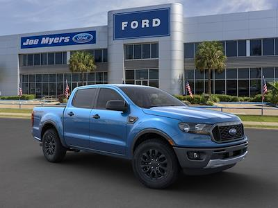 2021 Ford Ranger SuperCrew Cab 4x2, Pickup #MLD22494 - photo 13