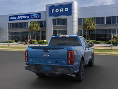 2021 Ford Ranger SuperCrew Cab 4x2, Pickup #MLD22494 - photo 14