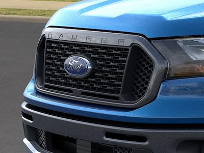2021 Ford Ranger SuperCrew Cab 4x2, Pickup #MLD22494 - photo 17