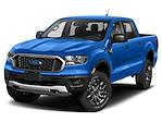 2021 Ford Ranger SuperCrew Cab 4x2, Pickup #MLD22494 - photo 1