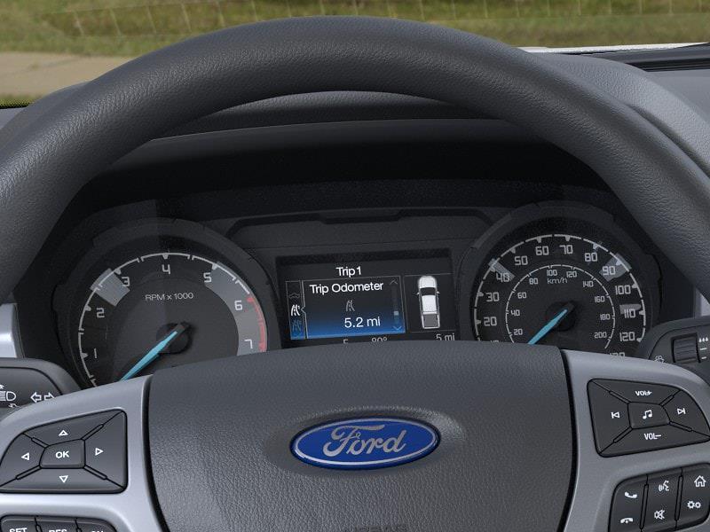 2021 Ford Ranger SuperCrew Cab 4x4, Pickup #MLD22495 - photo 16