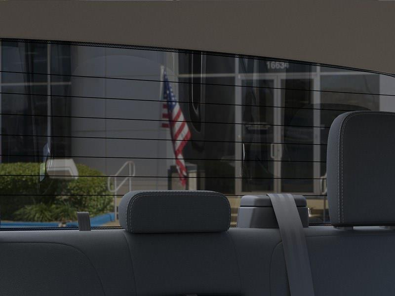 2021 Ford Ranger SuperCrew Cab 4x4, Pickup #MLD22495 - photo 22