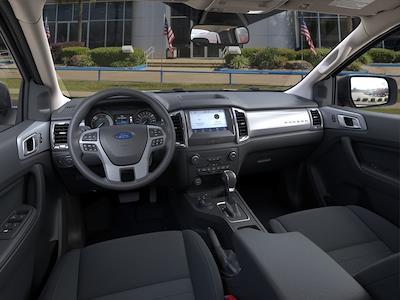 2021 Ford Ranger SuperCrew Cab 4x4, Pickup #MLD22495 - photo 15