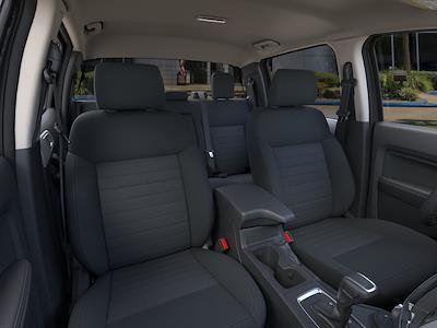 2021 Ford Ranger SuperCrew Cab 4x4, Pickup #MLD22495 - photo 20