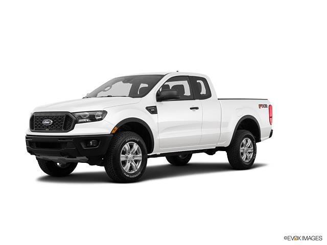 2021 Ford Ranger SuperCrew Cab 4x2, Pickup #MLD30672 - photo 1