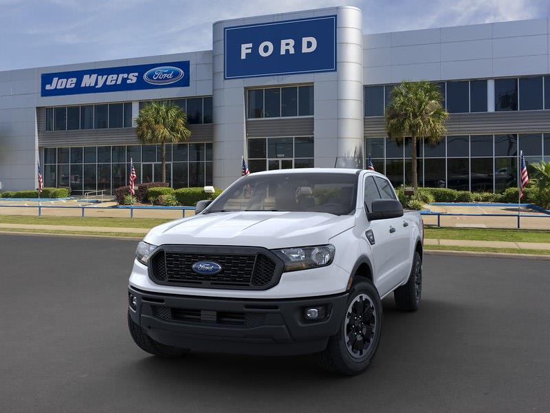 2021 Ford Ranger SuperCrew Cab 4x2, Pickup #MLD30672 - photo 3