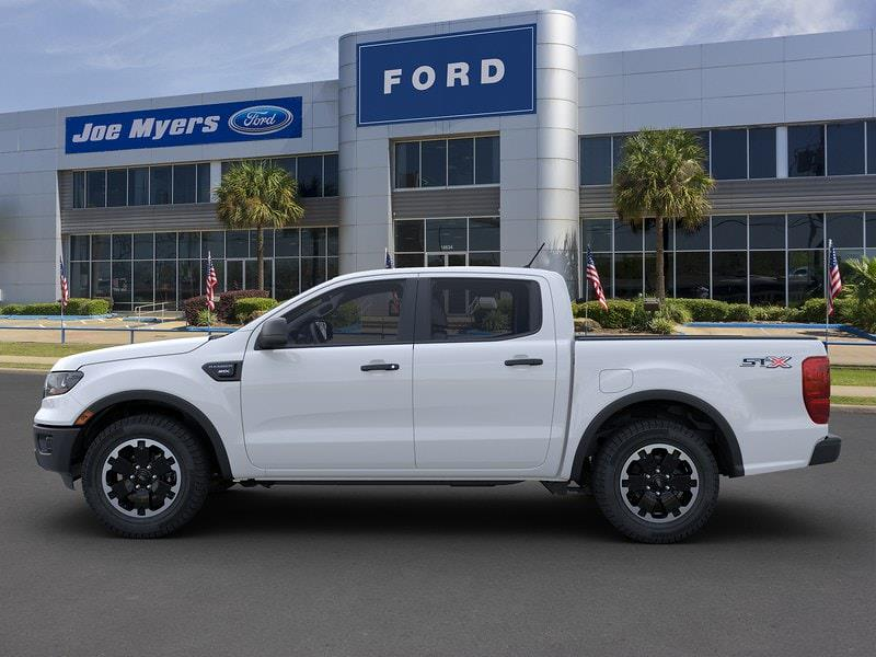 2021 Ford Ranger SuperCrew Cab 4x2, Pickup #MLD30672 - photo 4