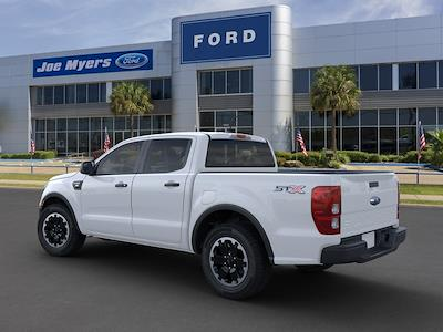 2021 Ford Ranger SuperCrew Cab 4x2, Pickup #MLD30672 - photo 2