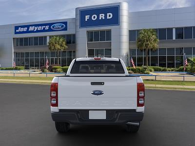 2021 Ford Ranger SuperCrew Cab 4x2, Pickup #MLD30672 - photo 5