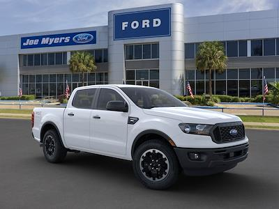 2021 Ford Ranger SuperCrew Cab 4x2, Pickup #MLD30672 - photo 7