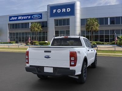 2021 Ford Ranger SuperCrew Cab 4x2, Pickup #MLD30672 - photo 8