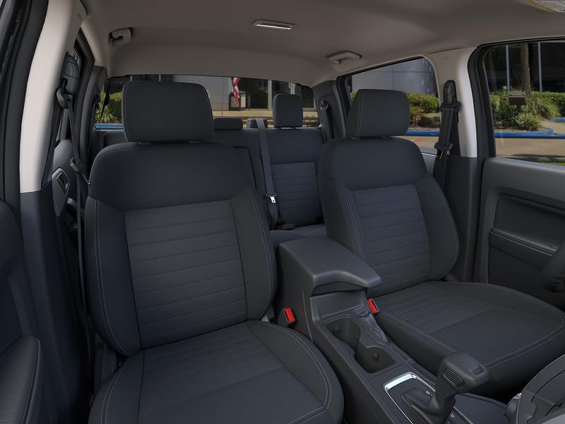 2021 Ford Ranger SuperCrew Cab 4x2, Pickup #MLD37355 - photo 10