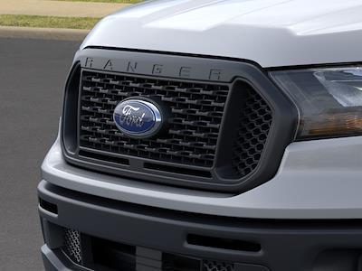 2021 Ford Ranger SuperCrew Cab 4x2, Pickup #MLD37355 - photo 17