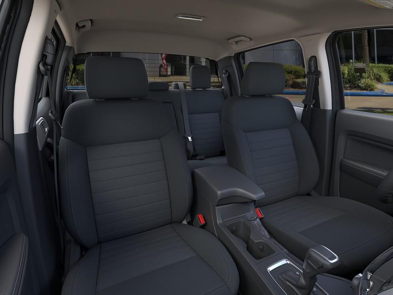 2021 Ford Ranger SuperCrew Cab 4x2, Pickup #MLD37357 - photo 10