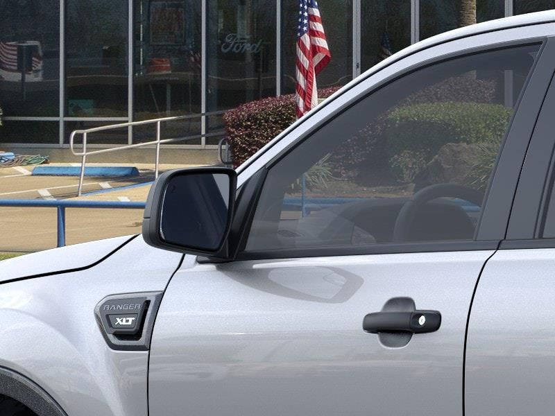 2021 Ford Ranger SuperCrew Cab 4x2, Pickup #MLD37357 - photo 20