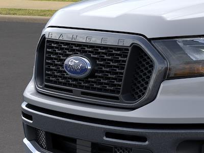 2021 Ford Ranger SuperCrew Cab 4x2, Pickup #MLD37357 - photo 17