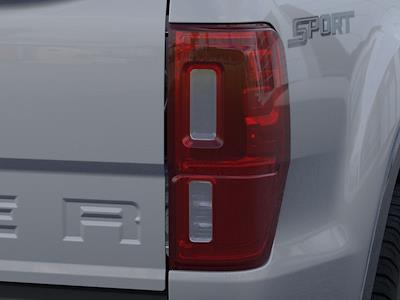 2021 Ford Ranger SuperCrew Cab 4x2, Pickup #MLD37357 - photo 21