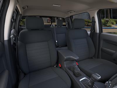 2021 Ford Ranger SuperCrew Cab 4x2, Pickup #MLD37358 - photo 10