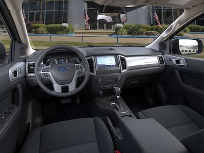2021 Ford Ranger SuperCrew Cab 4x2, Pickup #MLD37358 - photo 9